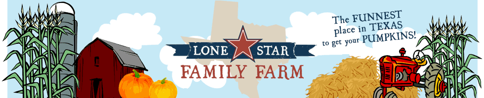 Lone Star Family Farm - Stephenville, Texas